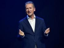 FILE PHOTO: Presentation of Volkswagen's new Polo