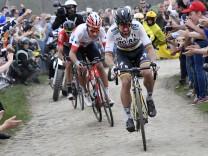 UCI WorldTour - Paris-Roubaix