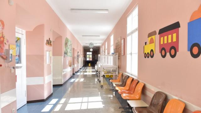 Gesundheit in München Notfallmedizin für Kinder