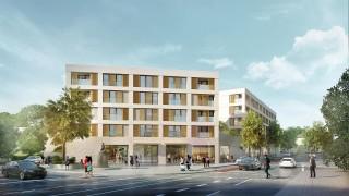Süddeutsche Zeitung Starnberg Wohnungsbau an Grundschule