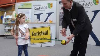 Karlsfeld Unternehmen präsentieren sich