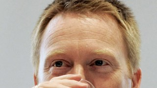 Landtagswahl Thüringen: Christoph Matschie