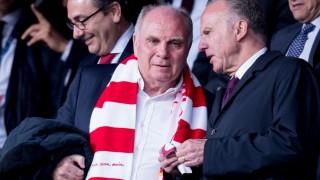 FC Sevilla - FC Bayern München