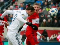 Chicago Fire - LA Galaxy