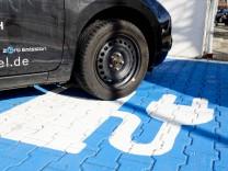 E-Mobility bei Autohaus Schlöffel