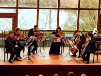 Valeriy Sokolov Violone; Valeriy Sokolov Violine