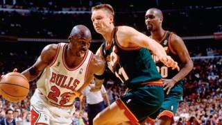 Basketball Basketballer Detlef Schrempf über seine Karriere
