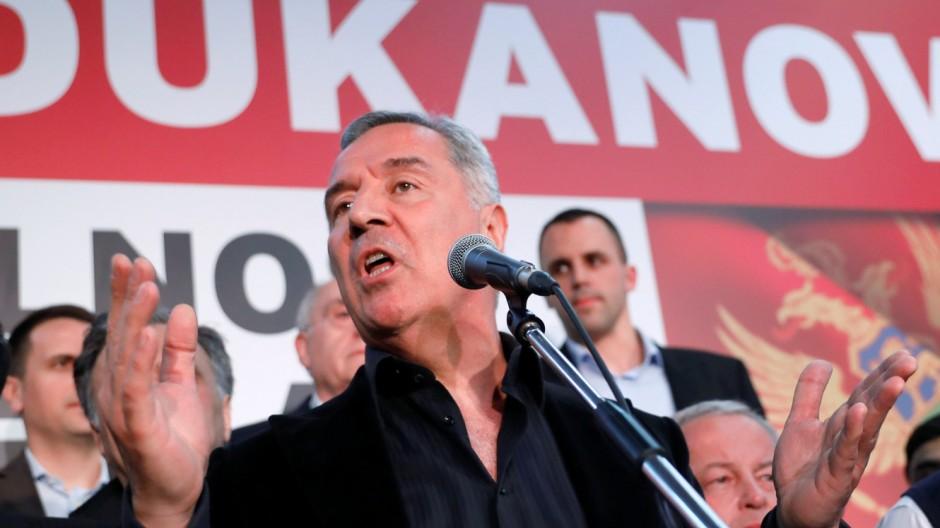Pro-EU-Kandidat gewinnt Präsidentenwahl