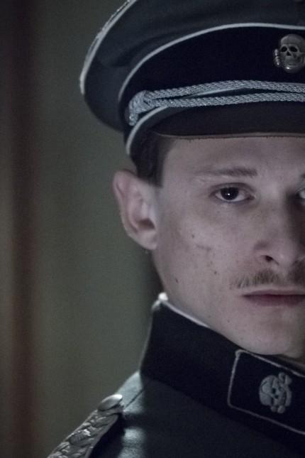 """""""Krieg der Träume""""-"""