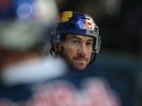 Ice hockey Eishockey DEL RB Muenchen vs Straubing MUNICH GERMANY 20 MAR 16 ICE HOCKEY DEL D; Eishockey