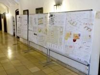 Städtebauliche Entwicklung Ebersberg
