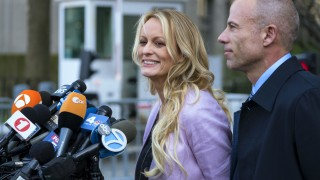 Politik USA Trumps Anwalt vor Gericht