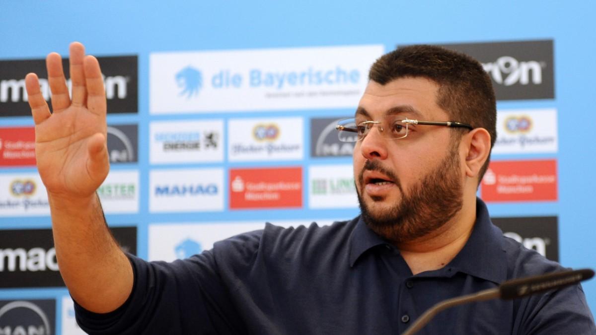 Nur Pseudodebatten bei 1860 München