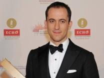Pianist Igor Levit gibt Echo-Preis zurück