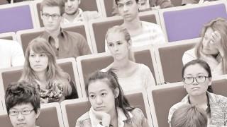 Studieren in Sachsen beliebt