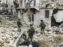 Syria Russia