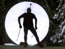 ARD: 30 Sportler sollen Kunden von Wiener Blutbank sein