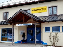 Tölzer Hallenbad