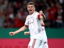 Bayer 04 Leverkusen v Bayern Munchen - DFB Cup Semi Final