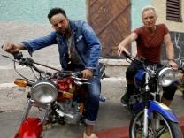Sting & Shaggy