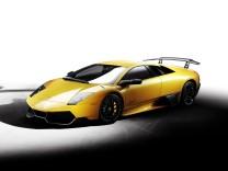 "Stärker und teurer: Lamborghini Murciélago kommt als ´SV"""