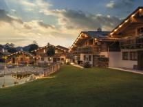 Alpin Chalets Panoramahotel Oberjoch,  Bad Hindelang