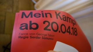 Theater Theaterinszenierung in Konstanz