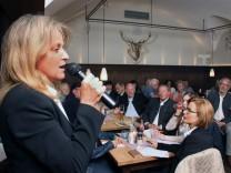 Integrationsbeauftragte spricht bei CSU Starnberg