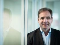 Carsten Schmidt, Vorsitzender des Vorstands der Sky Deutschland GmbH