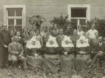Bilder zur Landfrauenschule