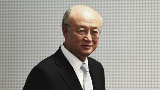 Politik Nordkorea Atomkonflikt
