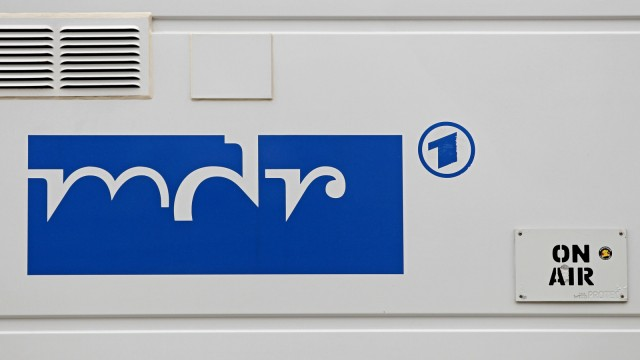 MDR-Übertragungswagen