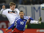 Per Mertesacker Nationalmannschaft