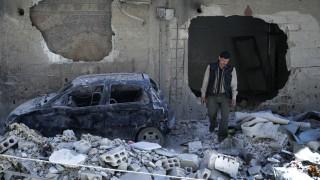 Krieg in Syrien Syrien