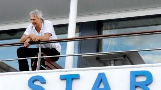 Starnberg:fsff Dampferfahrt