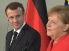 Merkel und Macron für Reform der Eurozone (Vorschaubild)