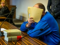First Child Sex Abuse Trial Starts In Freiburg