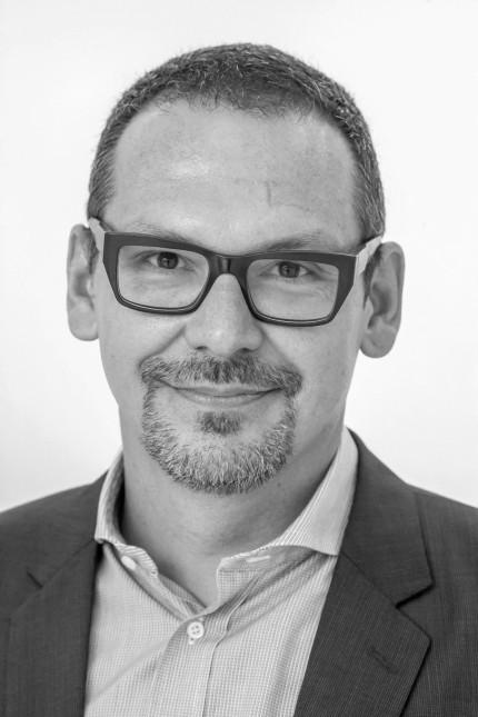 Museumsdirektor Markus Hilgert