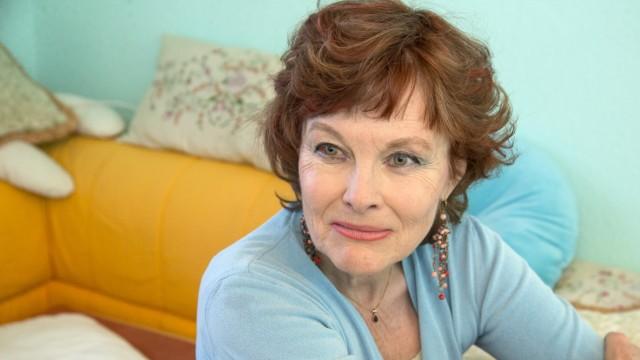 Germering: Schauspielerin BETTINA KENTER-GÖTTE