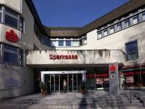 Sparkasse Kreissparkasse Bad Tölz