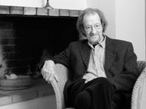 Schriftsteller Dieter Lattmann gestorben; Schriftsteller Dieter Lattmann gestorben