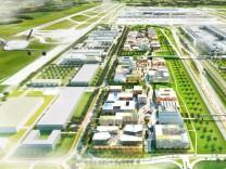 Lab Campus Flughafen München