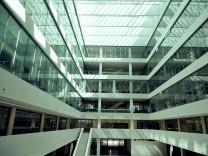 Roche Ausbildungszentrum