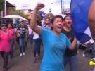 Proteste in Nicaragua münden in Gewalt (Vorschaubild)