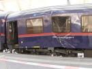 Zugunfall in Salzburg: Dutzende Verletzte (Vorschaubild)