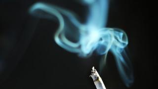Zigarettenrauch