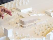 Siegerentwurf Konzerthaus Nürnberg