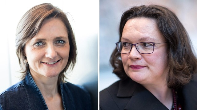 Die SPD überwindet nur scheinbar das Patriarchat