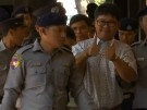 Reuters-Reporter in Myanmar wurden in Falle gelockt (Vorschaubild)
