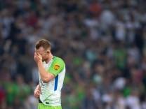 Borussia Mönchengladbach - VfL Wolfsburg 3:0